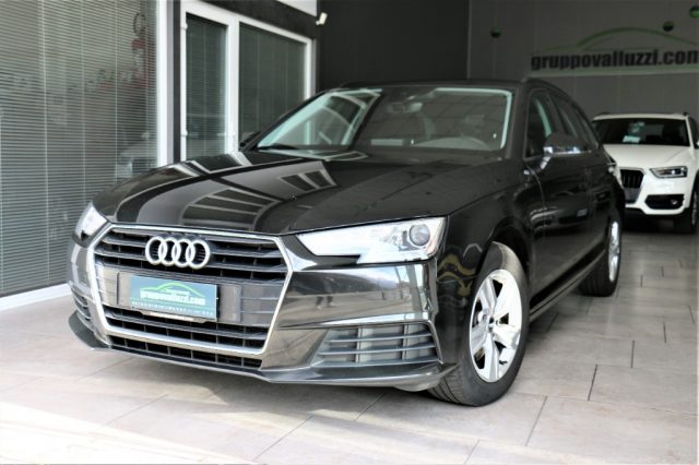 Audi a4  - dettaglio 1