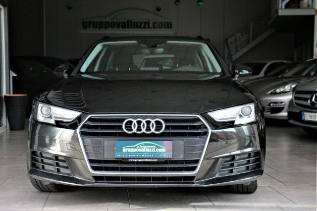 Audi a4  - dettaglio 3