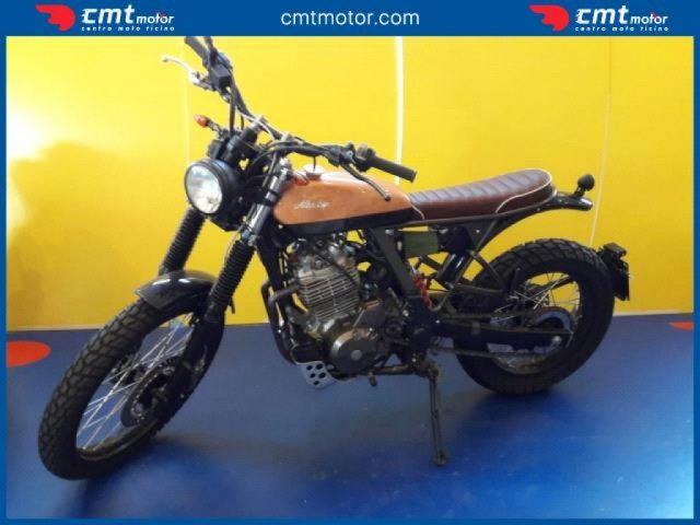 Honda usata Finanziabile - arancio/oro - 30000 a benzina Rif. 11542475