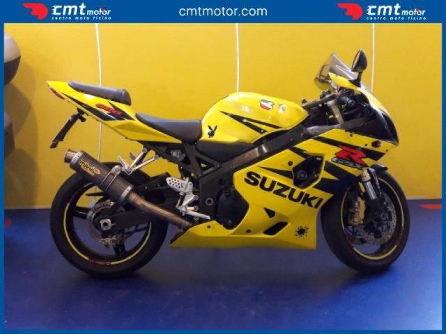 Suzuki usata Finanziabile - giallo - 35728 a benzina Rif. 11542466