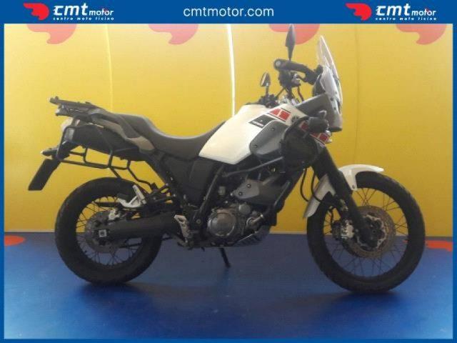 Yamaha usata Finanziabile - bianco/rosso - 73000 a benzina Rif. 11542459
