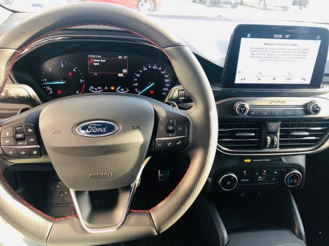Ford focus  - dettaglio 7