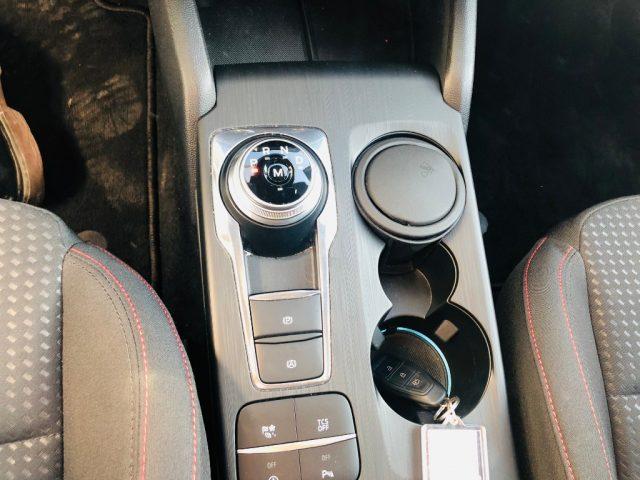 Ford focus  - dettaglio 8