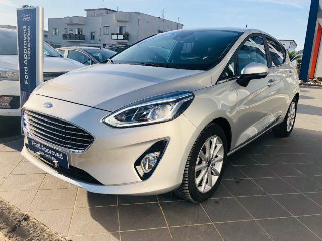 Ford fiesta  - dettaglio 2