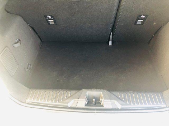 Ford fiesta  - dettaglio 4