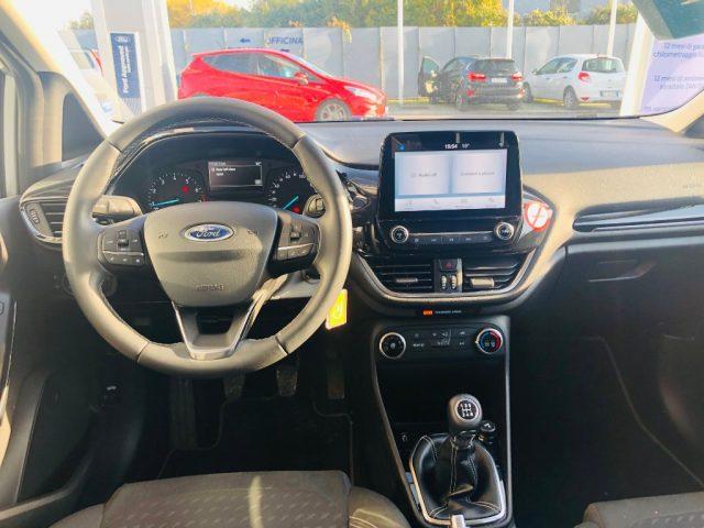 Ford fiesta  - dettaglio 6