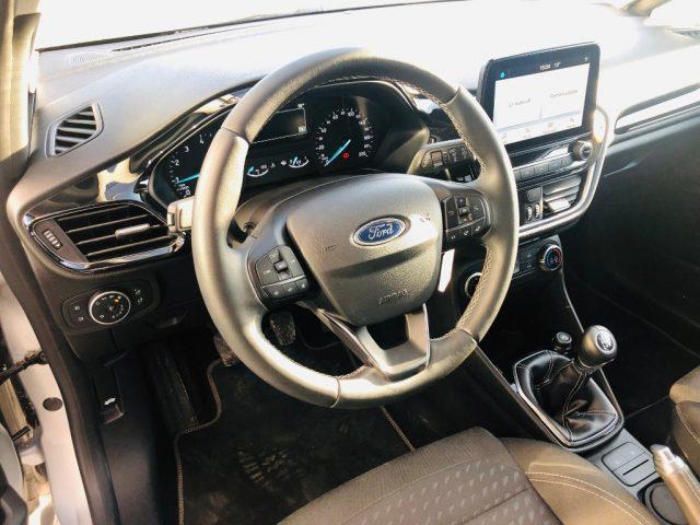 Ford fiesta  - dettaglio 7
