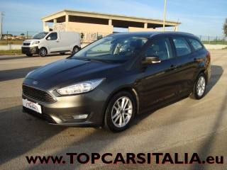 FORD Focus 1.5 TDCi 120 CV Start&Stop SW Business Usata
