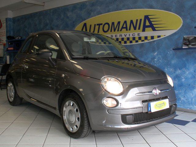 Fiat 500 usata 1.2 - Adatta Neopatentati - Uniproprietario a benzina Rif. 11542134