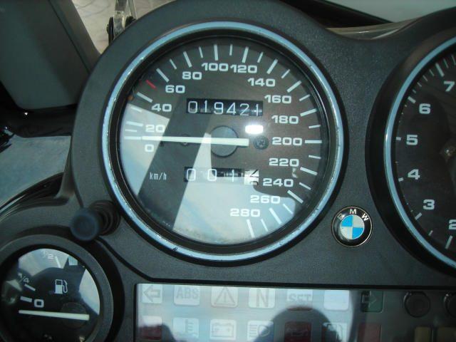 Immagine di BMW K 1200 RS RS