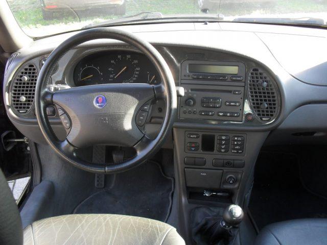 Immagine di SAAB 9-3 2.0i lpt 16V cat Cabriolet SE