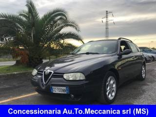 ALFA ROMEO 156 1.9 JTD 16V Cat Sportwagon Distinctive Usata