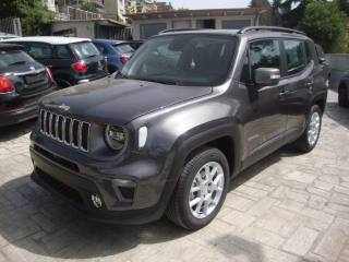 JEEP Renegade 1000 T3 LIMITED MY19 NAVI