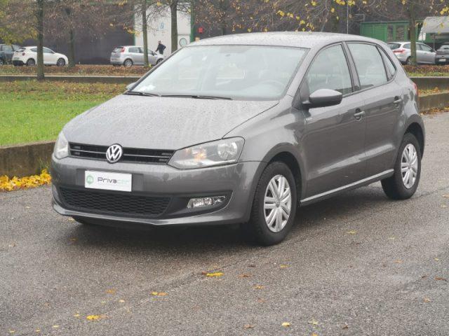 Volkswagen usata 1.0 MPI 5p. Trendline a benzina Rif. 11545102