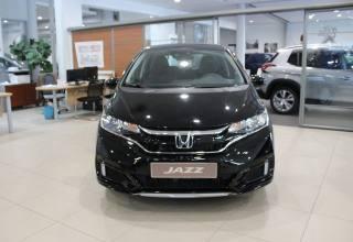 Annunci Honda Jazz