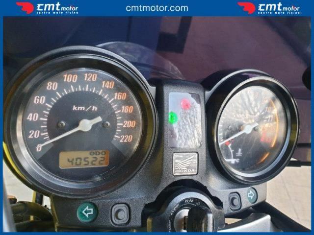 Immagine di HONDA CBF 600 Garantita e Finanziabile