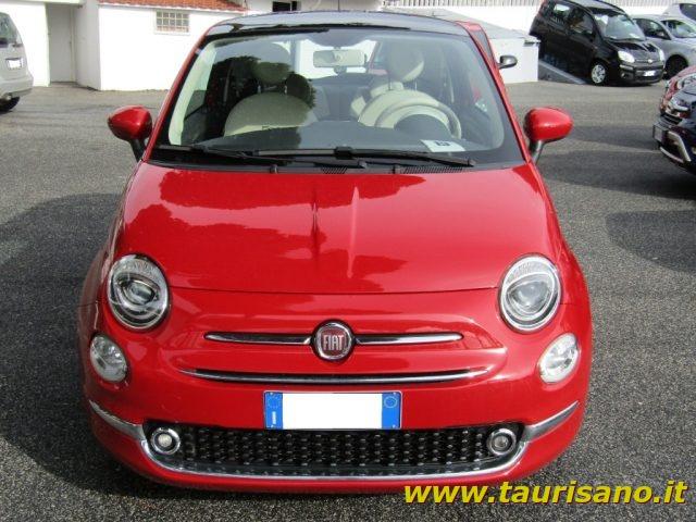 Fiat 500 usata 1.2 Lounge a benzina Rif. 11574325