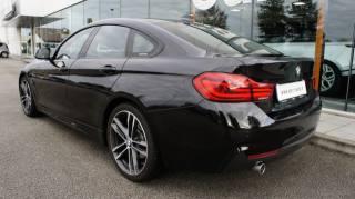 BMW 418 D Gran Coupé Msport LISTINO 60.900? Usata