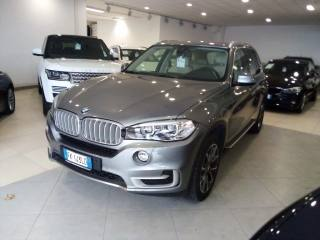BMW X5 XDrive25d Business - Retrocamera - Pelle - Pedane Usata
