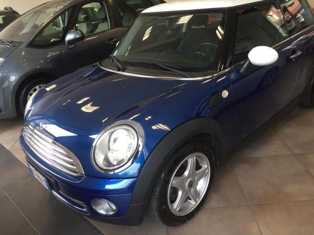Mini usata Mini 1.6 16V Cooper a benzina Rif. 11565751