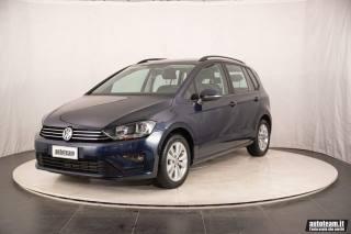 Annunci Volkswagen Golf Sportsvan
