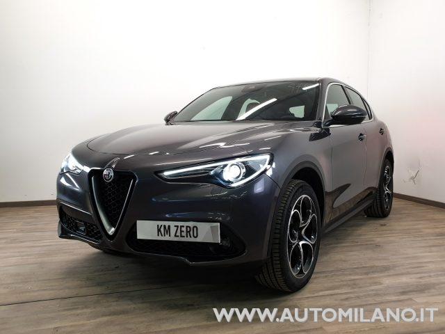 Alfa Romeo Stelvio km 0 2.2 Turbodiesel 210 CV AT8 Q4 Executive diesel Rif. 11573440