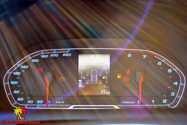 Immagine di DR MOTOR DR3 S1 1.5 Bi-Fuel GPL