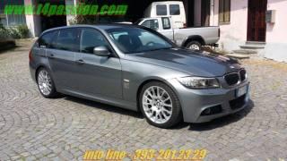 BMW 330 D Cat Touring MSport Usata