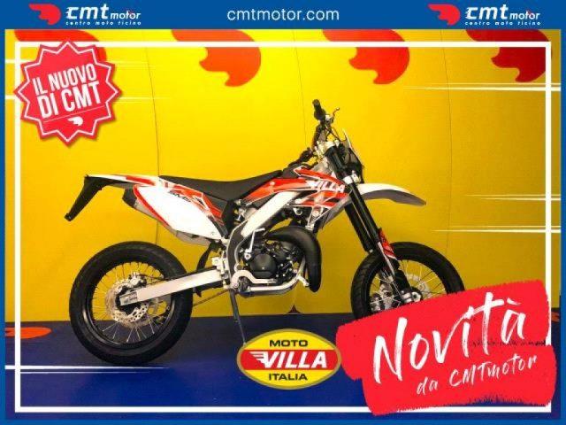 nuova Moto Villa SMS 50 Garantita e Finanziabile a benzina Rif. 11585164
