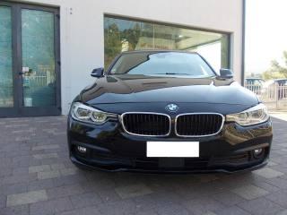 BMW 320 Serie 3 (F30/F31) XDrive Touring Sport Usata