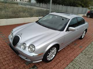 JAGUAR S-Type 3.0 V6 24V Cat Executive Usata