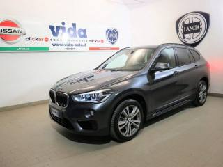 BMW X1 XDrive20d Sport FULL OPTIONAL Usata