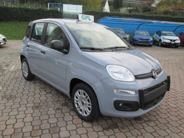 Immagine di FIAT Panda 1.2 EasyPower Easy