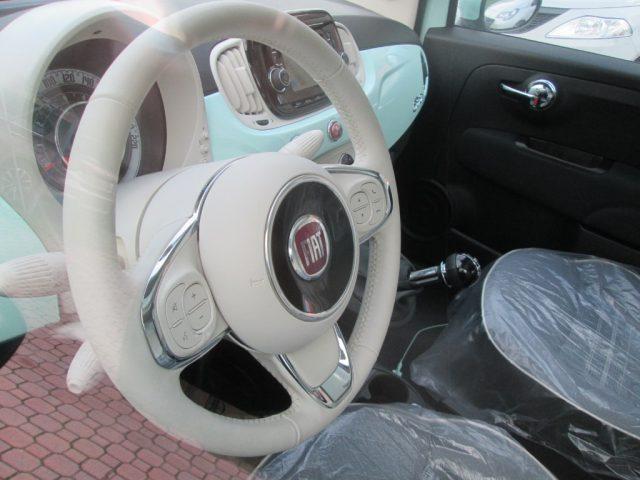 Immagine di FIAT 500 1.2 EasyPower Lounge