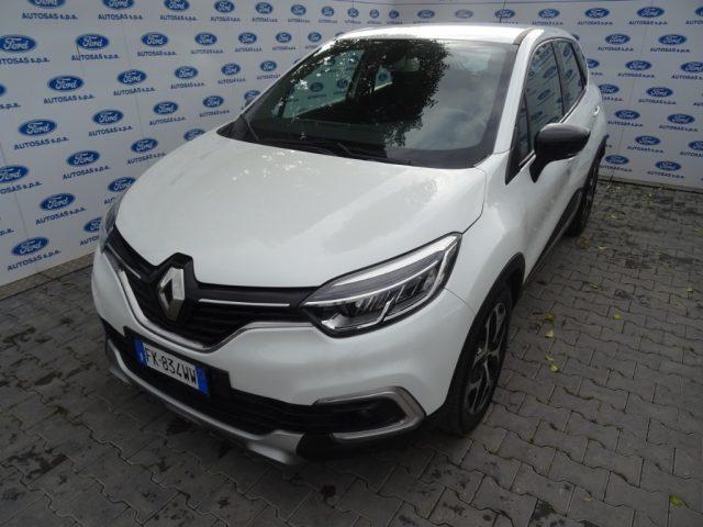 Renault Captur dCi 8V 110 CV Start&Stop Energy Zen