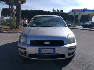 FORD Fusion 1.4 TDCi 5p. Collection RedAuto Usata