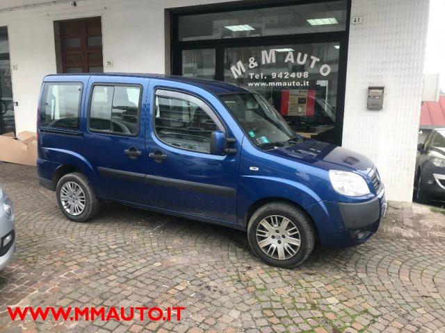 Fiat Doblo usata Doblò 1.3 Multijet 16V Dynamic!!!! diesel Rif. 11582196