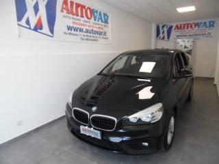 BMW 216 D Active Tourer Advantage Usata