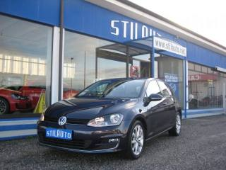 VOLKSWAGEN Golf 1.6 TDI 110 CV DSG 5p. Executive BlueMotion Techno Usata