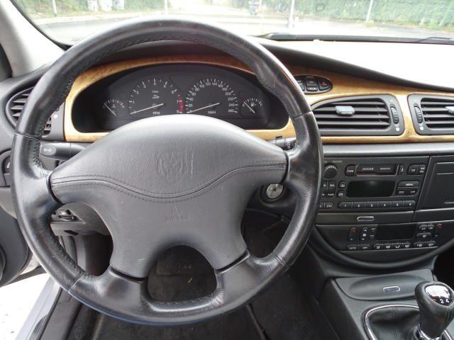 Immagine di JAGUAR S-Type 3.0 V6 24V Exececutive