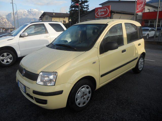 Fiat Panda usata 1.2 Active a benzina Rif. 11613909