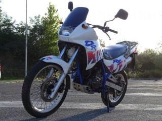 SUZUKI DR 650 RS 1992 Originale 33kw Usata