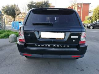 LAND ROVER Range Rover Sport 3.0 SDV6 Automatic Autobiography Pelle SE Usata
