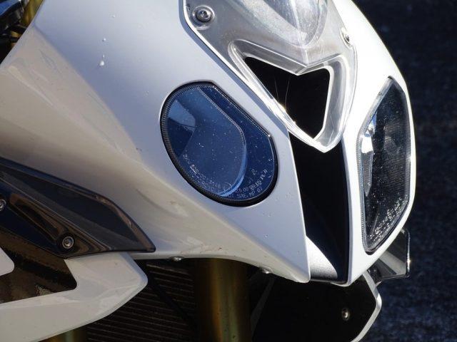 Immagine di BMW S 1000 RR 2014 euro3 originale permute rate