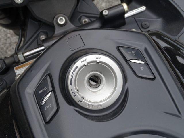 Immagine di SUZUKI GSX 1300 R Hayabusa 2010 euro3 17.000Km