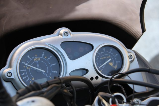 Immagine di BMW F 650 CS Scarver 2002 ?. 1.750 permute auto moto scooter