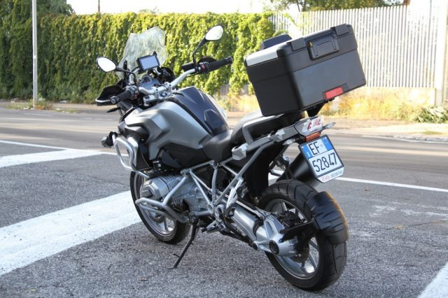 BMW R 1200 GS LC 2015 euro3 Full Optional ?. 10.990