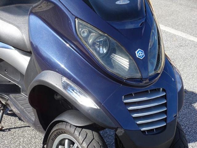 Immagine di PIAGGIO MP3 250 i.e. 2008 euro3