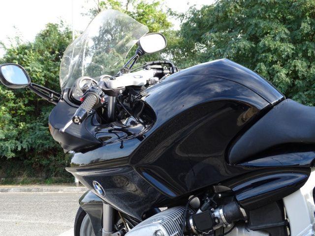 Immagine di BMW R 1100 S 2000 condizioni da vetrina Permute auto moto