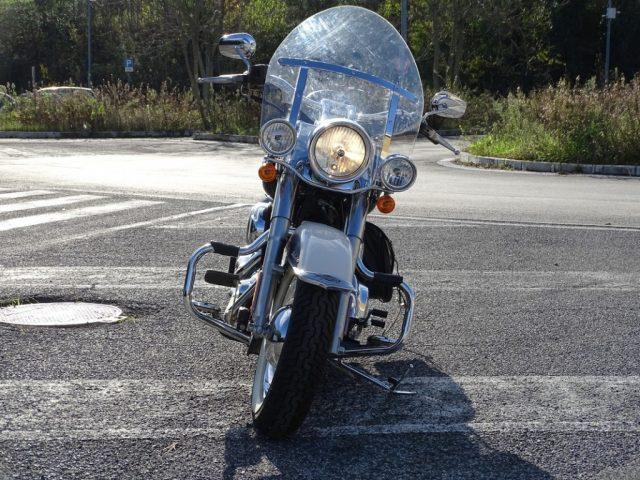 Immagine di HARLEY-DAVIDSON FLSTN Softail Deluxe 1584 ABS 2011 euro3 Accessoriata